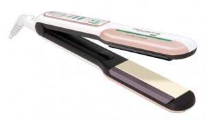 Respectissim Liss abierta 2 300x176 Plancha para el cabello para alisar y rizar el cabello (tutorial #Marcoooh)