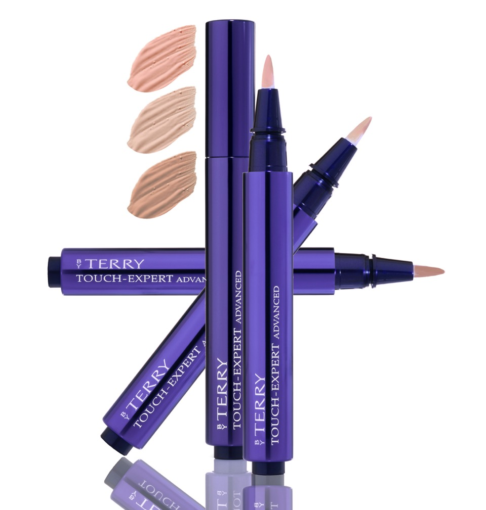 TOUCH EXPERT ADVANCED collection Touche Eclat by Terry: Ilumina, descongestiona y corrige imperfecciones