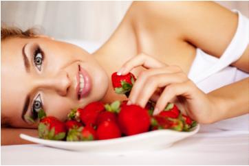 alimentos Claves para no envejecer: Qué tu alimentación sea tu medicina