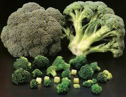 brocoli22 Brócoli: un súper alimento nutritivo, saludable y bajo en calorías