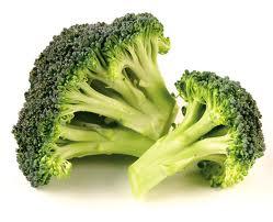 brocoli31 Una divertida manera de comer brócoli