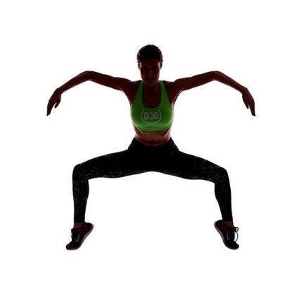 dance b3b