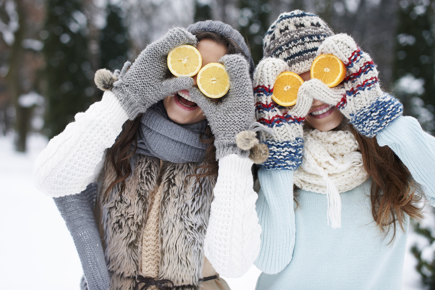 Resultado de imagen de alimentacion invierno