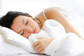 dormir14 Dormir: una ayuda anti estrés y para adelgazar