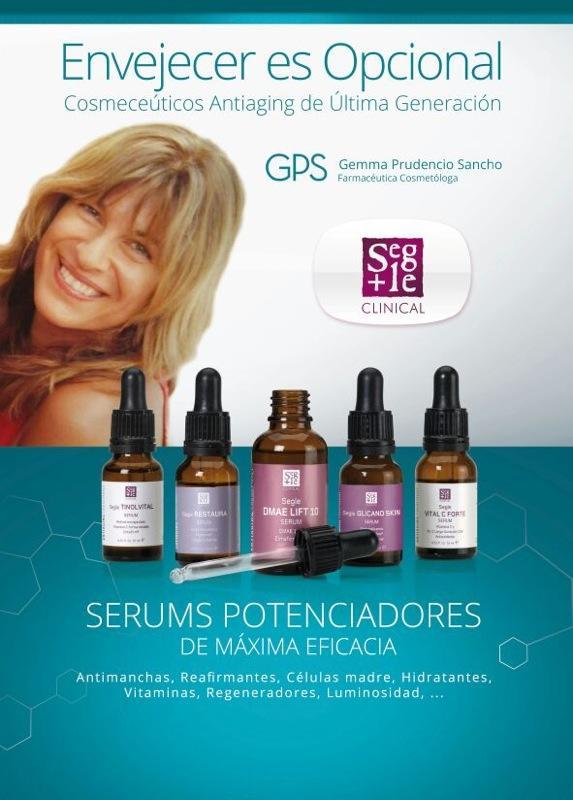 gps Peelings químicos para rejuvenecer y embellecer la piel