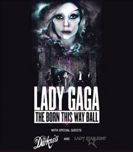 j122 262x300 THE BORN THIS WAY BALL con Lady Gaga de gira en España