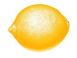 l39 Limón purificante para el organismo ¿ácido o alcalino?