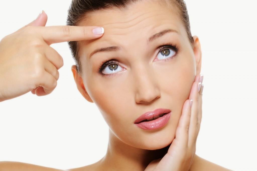 las arrugas y el colageno