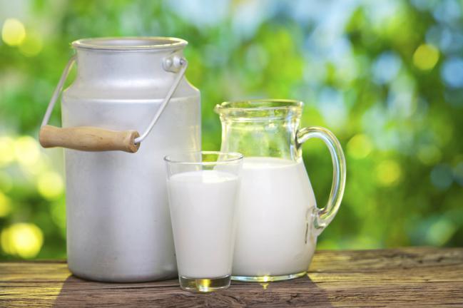 Resultado de imagen para leche de vaca
