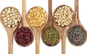 legumbres3 Ensaladas de verano con legumbres: proteína, nutrientes y fibra en la dieta