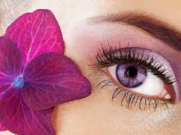 ojos31 Maquillaje en los ojos: consejos básicos para no perjudicar nuestra salud ocular