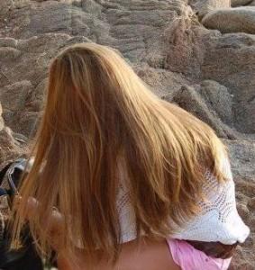 Como acelerar el crecimiento de los cabello por medio de los aceites