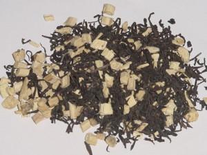 r140 Té verde con regaliz: depurativo, digestivo y diurético