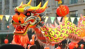 Feliz a o de la serpiente tradiciones del a o nuevo chino - Como deshacerse de la mala suerte ...