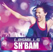 shbam2 SH'BAM de LesMills, baile y gimnasia en una sesión de fitness