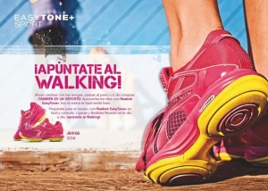 walking 300x214 ¿Practicas el walking? Con EasyTone Family de Reebok 2012