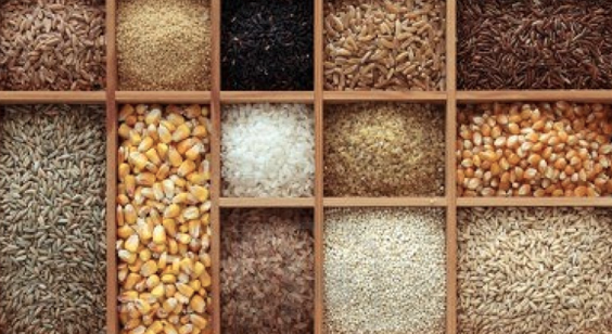 Resultado de imagen de cereales de grano entero