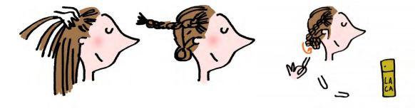 belleza pelo