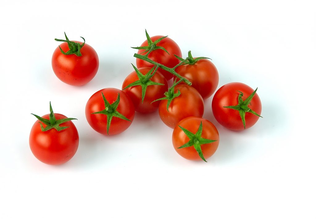 tomate cherry 5